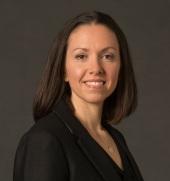 Jennifer Crampton, Wells Fargo
