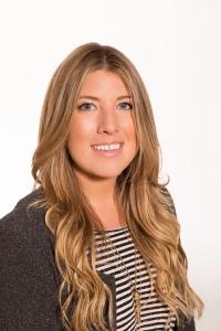 Alexandra Moorhead, Project Manager