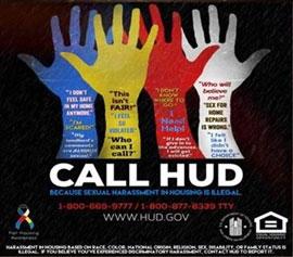 19 HUD Fair Housing